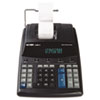 <strong>Victor®</strong><br />1460-4 Extra Heavy-Duty Printing Calculator, Black/Red Print, 4.6 Lines/Sec