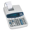 <strong>Victor®</strong><br />1530-6 Two-Color Ribbon Printing Calculator, Black/Red Print, 5 Lines/Sec