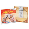 Verbatim® Type 4 DVD-RAM Cartridge, 4.7GB, 3x VER95002