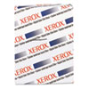 Xerox® Bold Coated Gloss Digital Printing Cover Paper, 8 1/2 x 11, White, 250 Sheets/PK XER3R11458