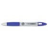 Z-Grip MAX Ballpoint Retractable Pen, Blue Ink, Medium, Dozen
