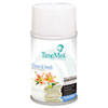 <strong>TimeMist®</strong><br />Premium Metered Air Freshener Refill, Clean N Fresh, 6.6 oz Aerosol Spray, 12/Carton