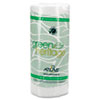 "Green Heritage Kitchen Roll Towels, 9"" x 11"", White, 85/Roll, 30 Rolls/Carton"