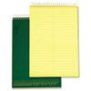 Docket Steno Book, Gregg Rule, 6 x 9, Canary, 100 Sheets