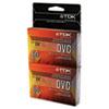 TDK DVC Videocassette - DVC - 1 Hour TDK38630