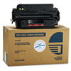 Troy® 0281127001 10A Compatible MICR Toner, 6,300 Page-Yield, Black TRS0281127001