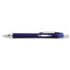 uni-ball® Jetstream RT Roller Ball Retractable Waterproof Pen, Blue Ink, Fine SAN62153