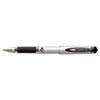 uni-ball® 207 Impact Roller Ball Stick Gel Pen, Blue Ink, Bold SAN65801