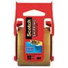 """Scotch® 3850 Heavy-Duty Packaging Tape in Sure Start Disp., 1.88"""" x 800"""", Tan MMM143"""