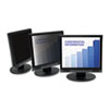 """3M Blackout Frameless Privacy Filter for 17"""" LCD Monitor MMMPF170"""