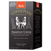 Coffee Pods, Hazelnut Cream, 18 Pods/Box