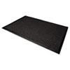 Guardian WaterGuard Indoor/Outdoor Scraper Mat, 48 x 72, Charcoal MLLWG040604