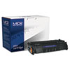 Compatible with Q5949AM MICR Toner, 2,500 Page-Yield, Black