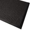 Guardian WaterGuard Indoor/Outdoor Scraper Mat, 36 x 120, Charcoal MLLWG031004
