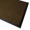Guardian WaterGuard Indoor/Outdoor Scraper Mat, 48 x 72, Brown MLLWG040614