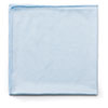 Executive Series Hygen Cleaning Cloths, Glass Microfiber, 16 x 16, Blue, 12/Ct