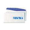 Quality Park™ Health Form Security Envelope, #10, White, 500/Box QUA21439