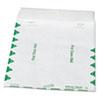 SURVIVOR Tyvek USPS First Class Mailer, Side Seam, 9 1/2 x 12 1/2, White, 100/Box QUAR1530