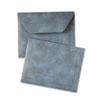 """Quality Park Durable Document Carriers - Letter - 8 1/2"""" x 11"""" Sheet Size - 2"""" Expansion - Paper - S QUA89202"""