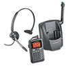 <strong>poly®</strong><br />DECT 6.0 Cordless Headset Telephone