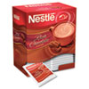 Nestle® Hot Cocoa Mix, Rich Chocolate, .71oz, 50/Box NES25485