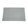 7220015826228, SKILCRAFT Anti-Fatigue Mat, Light Duty, 24 x 36, Gray