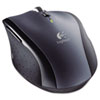Logitech® M705 Marathon Wireless Laser Mouse, Black LOG910001935