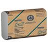 Multi-Fold Paper Towels, 9 1/5 x 9 2/5, White, 250/Pack, 16 Packs/Carton KCC01840