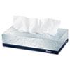 KLEENEX® White Facial Tissue, 2-Ply, White, Pop-Up Box, 125/Box KCC21606BX