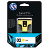 HP HP 02, (C8773WN) Yellow Original Ink Cartridge HEWC8773WN
