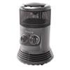 Honeywell® Mini-Tower Heater, 750W - 1500W, Gray HWLHZ0360