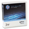 HP LTO Ultrium 5 Data Cartridge