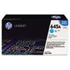 HP C9731A Cyan Toner Cartridge