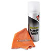 Laptop Computer Cleaning Kit, 200mL Spray/Microfiber Cloth