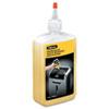 Fellowes® Powershred Performance Oil, 12 oz. Bottle w/Extension Nozzle FEL35250