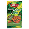 Emerald® 100 Calorie Pack All Natural Almonds, 0.63oz Packs, 84/Carton DFD34325CT