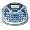 <strong>DYMO®</strong><br />LetraTag 100T Label Maker, 2 Lines, 6.7 x 2.8 x 5.7