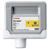 Canon PFI 303Y Yellow Ink Cartridge