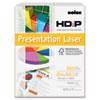 Boise® POLARIS Premium Laser Paper, 97 Bright, 24lb, 8 1/2 x 11, White. 500 Sheets CASBPL0111