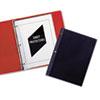 C-Line® Traditional Polypropylene Sheet Protector, Standard Weight, 11 x 8 1/2, 50/BX CLI00032