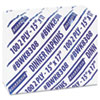"Boardwalk® Dinner Napkin, 15"" x 17"", White, 3000/Carton BWK8308"