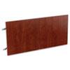 Alera® Alera Valencia Series Laminate Hutch Doors, 14w x 3/4d x 15h, Med Cherry, 2/ST ALEVA291415MC