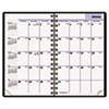 At-A-Glance DayMinder Pocket Planner - Julian - Monthly - 1 Year - January 2017 till December 2017 - AAGG45000