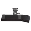<strong>Kelly Computer Supply</strong><br />Lever Less Lift N Lock California Keyboard Tray, 28 x 10, Black