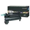 Lexmark™ C792X1KG Extra High-Yield Toner, 20,000 Page-Yield, Black LEXC792X1KG