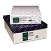 Neenah Paper CRANE'S CREST 100% Cotton Paper, 24lb, 98 Bright, Letter, Fluor.White, 500 Sheet NEE20287