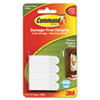 """Command™ Picture Hanging Removable Interlocking Fasteners, 5/8"""" x 1 3/8"""", Set of 4 MMM17202"""