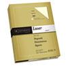 Southworth® 25% Cotton Premium Laser Paper, 32lb, Smooth, 8 1/2 x 11, Ivory, 300 Sheets SOU368C