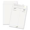 SURVIVOR Tyvek Mailer, Side Seam, 9 x 12, White, 50/Box QUAR1462