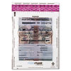 <strong>MMF Industries&#8482;</strong><br />FREEZFraud Tamper-Evident Deposit Bags, 9 x 12, Clear, 100/Box